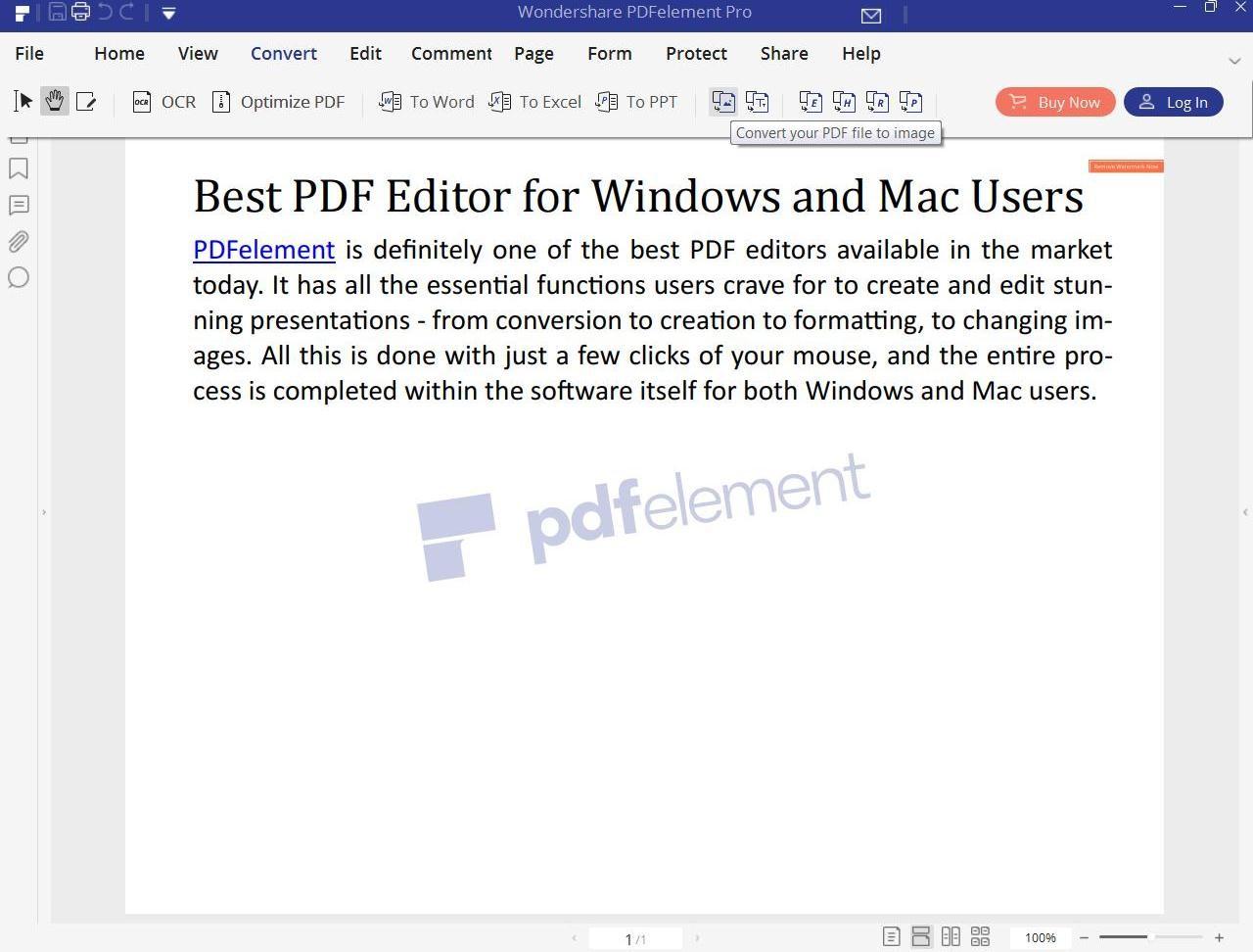 convert pdf to gif desktop