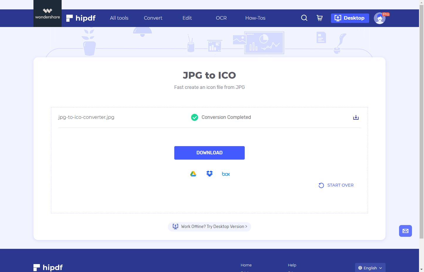 Free ico converter download