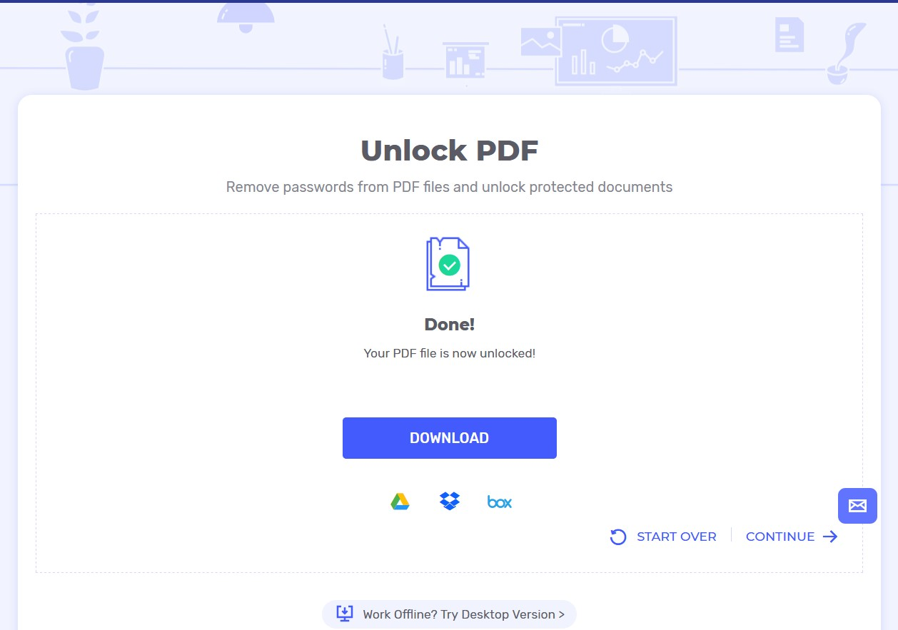 download unlocked pdf