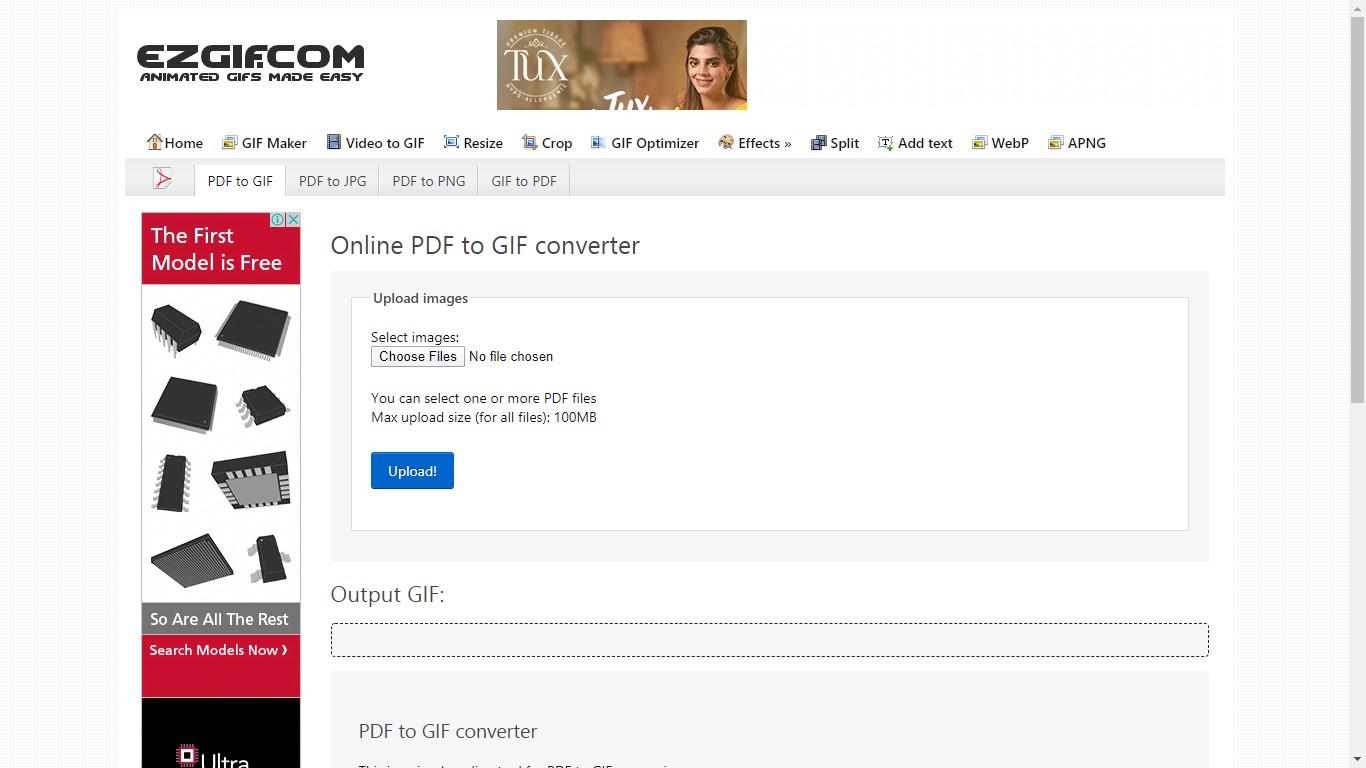 ezgif pdf to gif converter