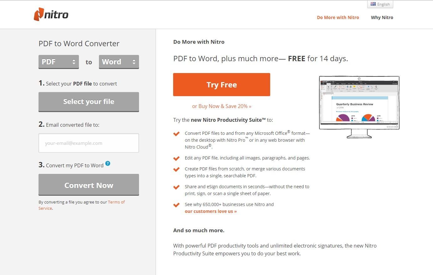 nitro pdf to bmp converter online