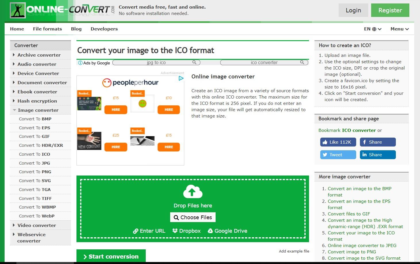 onlineconvert jpg to ico converter