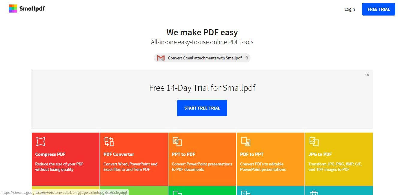 smallpdf txt to pdf converter