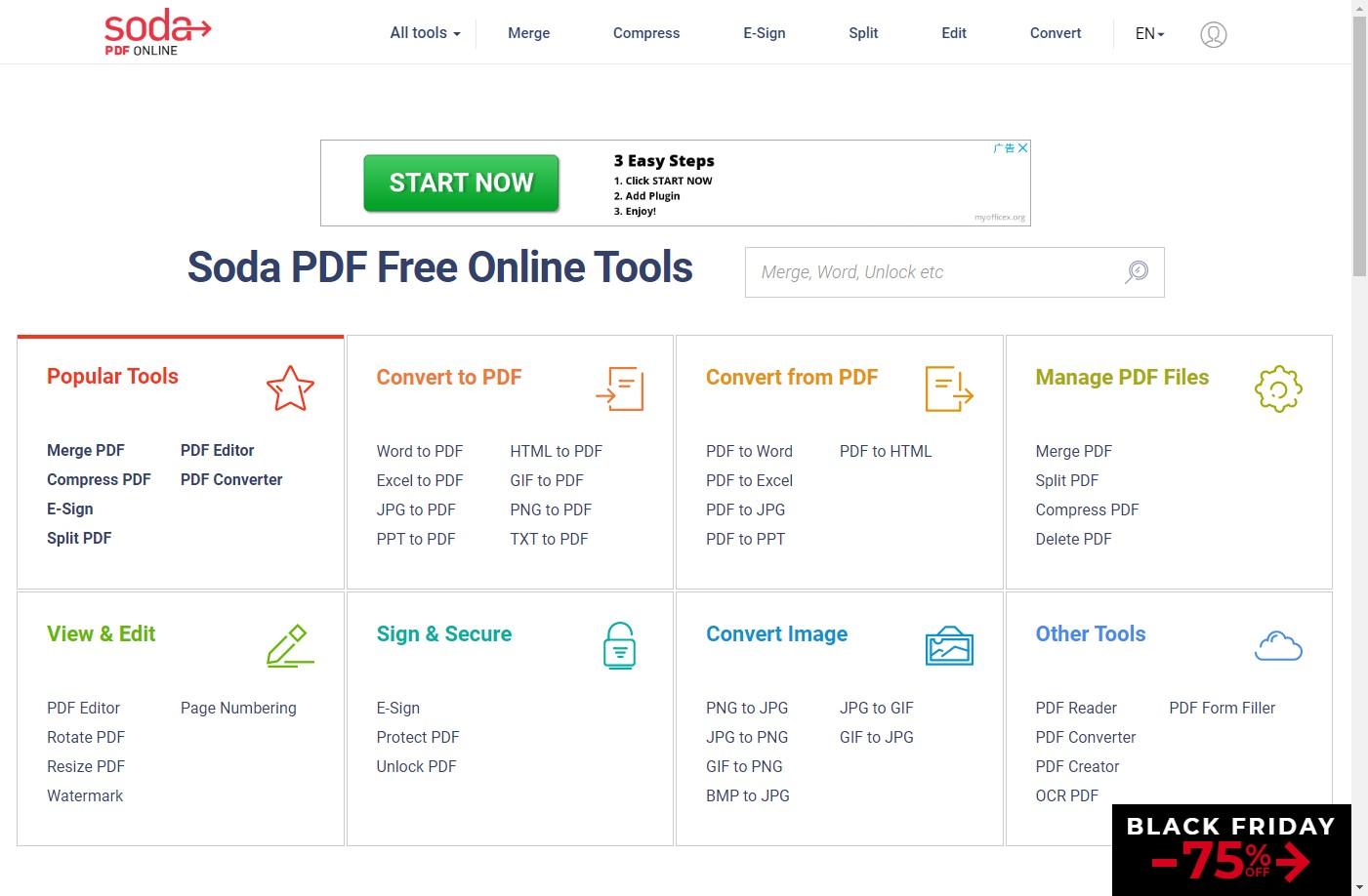 sodapdf pdf to rtf converter